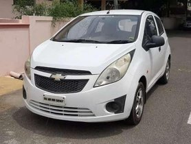 Used Chevrolet Beat Diesel 2013 MT for sale in Coimbatore