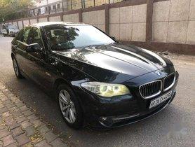 BMW 5 Series 520d Sedan, 2013, Diesel AT in Gurgaon