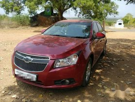 Used Chevrolet Cruze 2010 MT for sale in Coimbatore