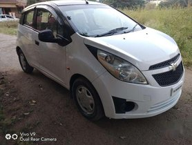 Used Chevrolet Beat LS 2012 MT for sale in Coimbatore
