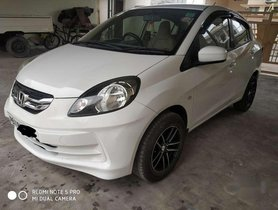 Used 2014 Honda Amaze MT for sale in Patiala