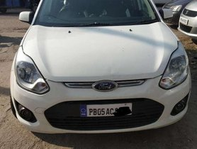 Used Ford Figo 2015 MT for sale in Patiala