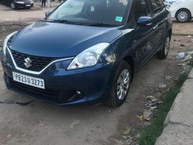 Used Maruti Suzuki Baleno 2015 MT for sale in Patiala