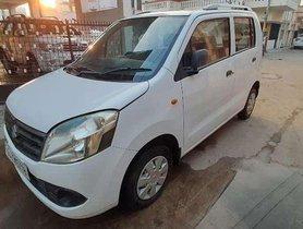 Maruti Suzuki Wagon R 1.0 LXi, 2012, MT for sale in Anand