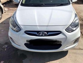Used 2013 Hyundai Verna MT for sale in Patiala