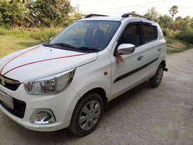 Used 2018 Maruti Suzuki Alto K10 MT for sale in Darbhanga