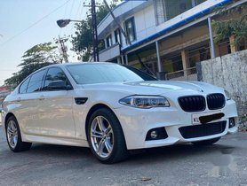 BMW 5 Series 530d M Sport 2014 AT for sale in Kochi