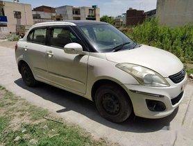 Maruti Suzuki Swift Dzire 2013 MT for sale in Ambala