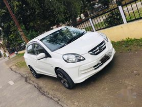 Used 2013 Honda Amaze MT for sale in Gurdaspur