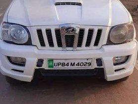 Used Mahindra Scorpio VLX 2013 MT for sale in Aligarh