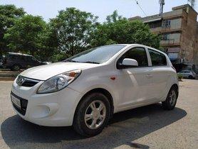 Hyundai i20 Asta 2009 MT for sale in New Delhi
