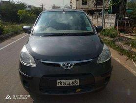 Used Hyundai i10 Magna 2010 MT for sale in Chennai