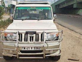 Mahindra Bolero SLE BS III, 2008, Diesel MT in Dindigul