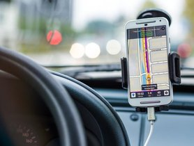 Best Car Mobile Phone Holders in India with Prices