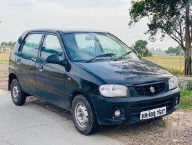 Used Maruti Suzuki Alto 800 2009 MT for sale in Ambala