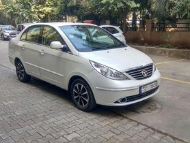 Used 2012 Tata Manza ELAN Safire BS IV AT for sale in Pune
