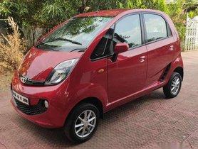 Used 2015 Tata Nano GenX AT for sale in Kothamangalam