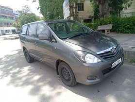 Used 2011 Toyota Innova MT for sale in Patiala