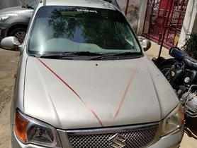 Used 2011 Maruti Suzuki Alto K10 LXI MT for sale in Aliganj