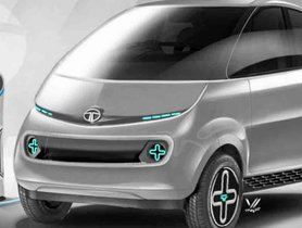 What if This Tata Nano Electric Concept is Pushed to Production?