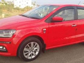 2015 Volkswagen Polo MT for sale in Dindigul