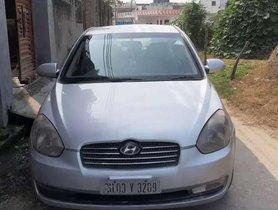Hyundai Verna 2006 MT for sale in Ambala