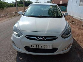 Hyundai Fluidic Verna 2013 MT for sale in Dindigul