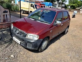 Used 2011 Maruti Suzuki Alto 800 MT for sale in Darbhanga