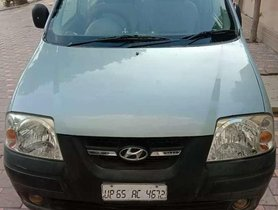 Used 2006 Hyundai Santro Xing MT for sale in Varanasi