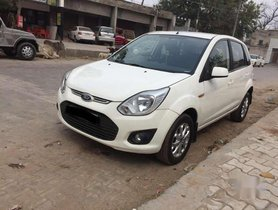Used 2013 Ford Figo MT for sale in Patiala