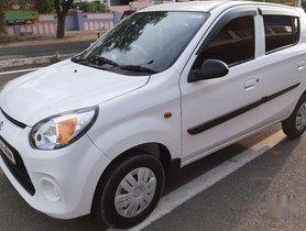 Used Maruti Suzuki Alto 800 LXI 2017 MT for sale in Dindigul