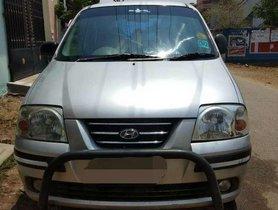 Used Hyundai Santro Xing 2005 MT for sale in Dindigul
