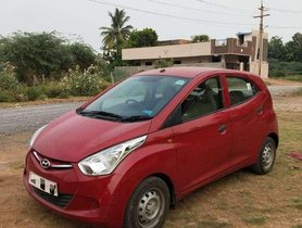 Used Hyundai Eon 2017 MT for sale in Eluru