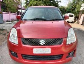 Used Maruti Suzuki Swift VDI 2010 MT for sale in Dindigul