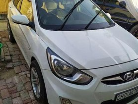 Used Hyundai Verna 2012 MT for sale in Patiala