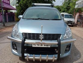 Maruti Suzuki Ertiga VDi, 2012, Diesel MT for sale in Dindigul