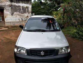 Used 2009 Maruti Suzuki Alto 800 MT for sale in Avanashi