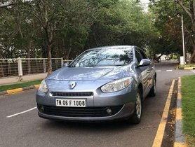 Used 2011 Renault Fluence MT for sale in Coimbatore