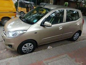 Used Hyundai I10 Sportz 2010 MT for sale in Chennai