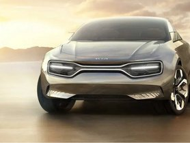 Upcoming Kia Electric SUV Can Do 0-100 KMPH Under 3 Seconds