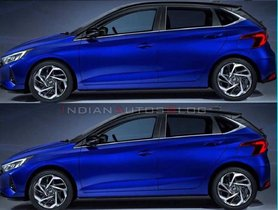 India-spec 3rd-Gen Hyundai i20 To Be Different From International Model - Here's How