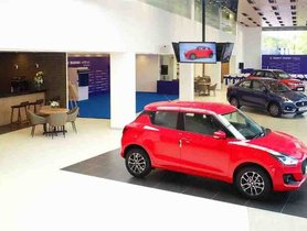 Maruti Suzuki Introduces New Operating Guidelines for Workshops and Dealerships