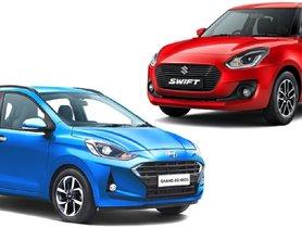 Maruti Suzuki Swift Vs Hyundai Grand i10 Nios- Which One Has Better Discounts?