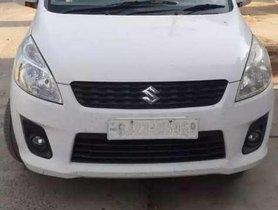 Used Maruti Suzuki Ertiga 2013 MT for sale in Anand