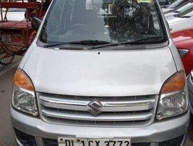 Used Maruti Suzuki Wagon R LXI 2009 MT in New Delhi