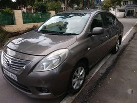 Used Nissan Sunny 2012 MT for sale in Jalandhar