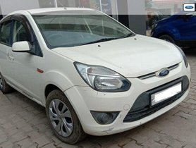 Used Ford Figo 2010 MT for sale in Tinsukia