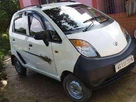 Used 2012 Tata Nano MT for sale in Silchar