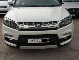 Maruti Suzuki Vitara Brezza ZDi 2018 MT for sale in Patiala