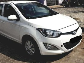 Hyundai I20 Sportz 1.4 CRDI 6 Speed (O), 2013, Diesel MT in Patiala